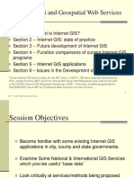 Internet Gis07 Lecture