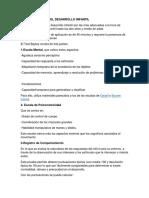 ESCALAS BAYLEY DEL DESARROLLO INFANTIL.docx
