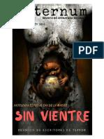 Aeternum 1 Sin Vientre