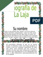 Monografía de La Laja