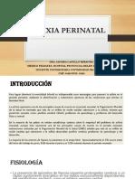 ASFIXIA PERINATAL (1)