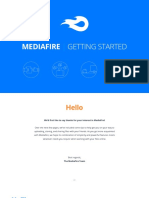 MediaFire - Getting Started.pdf