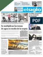 Edición Impresa 10-04-2019