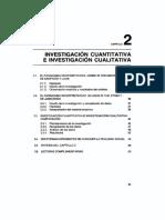 Corbetta 2007 Metodologia y Tecnicas de Investigacion Social CAP-2