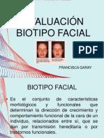 Biotipos Faciales