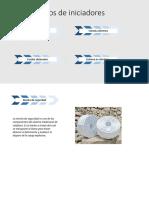Tipos de Iniciadores_Diapositivas Para Diana