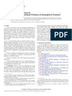 3. Destilación ASTM D86-12 (1)