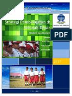 Strategi Pembelajaran di SD tahun ini.docx