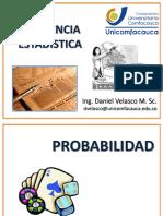 11. Inferencia Estadística Industrial