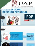 Diapositivas-etica