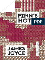 Finn_s Hotel - James Joyce
