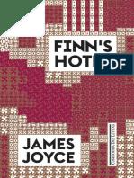 Finn_s Hotel - James Joyce
