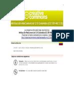 El Sistema de Control Fiscal Colombiano Desde La Perspectiva Del Modelo Español