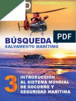 Sistema mundial de socorro y seguridad marítimos
