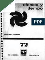 Panikkar_Técnica y Tiempo.pdf