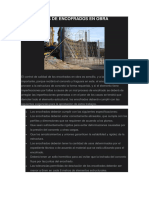 PROTOCOLOS  DE ENCOFRADOS EN OBRA.docx