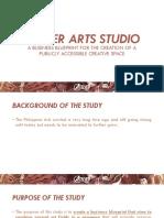 ATELIER ARTS STUDIO