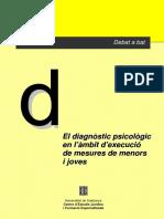 Diagnostic Psicologic