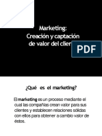 conceptos bacicos de marketing