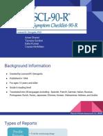 scl-90-r presentation