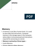 Computer Memory (2)-1