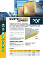 Ficha Ductoglass