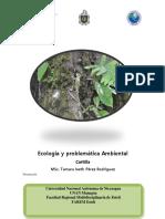 Cartilla Ecologia y Problematica Ambiental