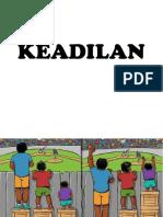 KEADILAN