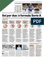 La Gazzetta Dello Sport 10-04-2019 - Serie B