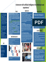 PPT Genigraphics Poster Template 24x36D