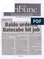Daily Tribune, Apr. 10, 2019, Baldo ordered Batocabe hit job.pdf