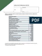 Caso Distribuidora AE SAC.docx