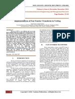 ImplementationOfFastFourierTransformInVerilog (1)