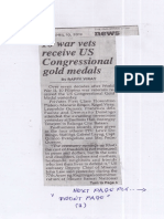 Philippine Star, Apr. 10, 2019, 10 war vets receive US Congressional gold medals.pdf