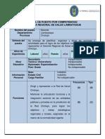 Perfil Interno Documen