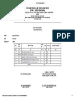 Sistem Informasi Akademik _