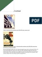 Compare and Contrast _ Darinctran