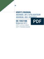 Westinghouse SK-19H210S User's Manual _ Manualzz.com