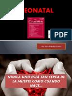Rcp Neonatal