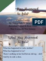 Poem Lulu