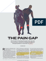 the pain gap