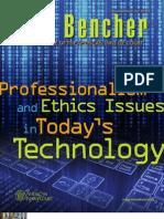 The Bencher (Nov./Dec. 2010)  Social Media and the Law