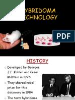 Hybridinoma Technology