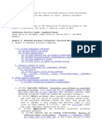 Unlawful Detainer Ccp 1161a Foreclosure Sale Ud Issues of Title General Equitable Considerations