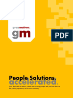 Gray Matters Brochure 2015