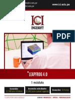 Leapfrog 4.0