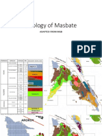 Masbate Geology Bron2018