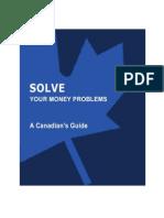 Solve Your Money Problems