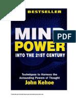 Mind Power 11
