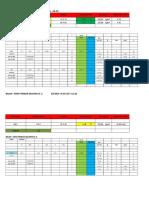 Perhitungan Volume Pembesian - 2